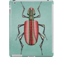 insect 1 iPad Case/Skin