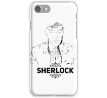 Sherlock 2.0 iPhone Case/Skin