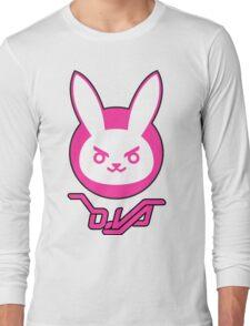 OVERWATCH DVA Long Sleeve T-Shirt