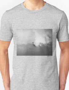 Christ The Redeemer in the Clouds T-Shirt