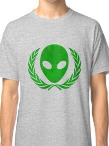 United alien Classic T-Shirt