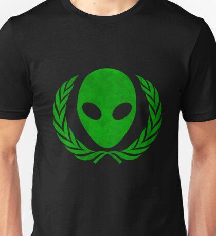 United alien Unisex T-Shirt