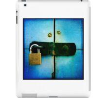 Metalworks 1 iPad Case/Skin
