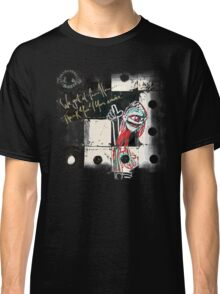 New A Tribe called quest album cover shirt Classic T-Shirt