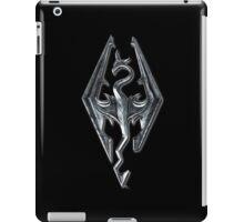 Skyrim Dragon Symbol iPad Case/Skin