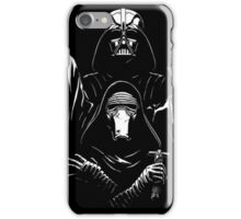 Sith Lords iPhone Case/Skin