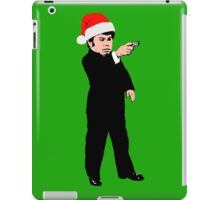 Nick Nack Christmas Edition iPad Case/Skin