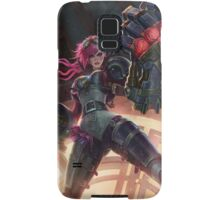 Vi League of Legends Samsung Galaxy Case/Skin