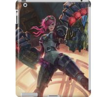 Vi League of Legends iPad Case/Skin