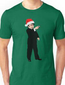 Nick Nack Christmas Edition Unisex T-Shirt