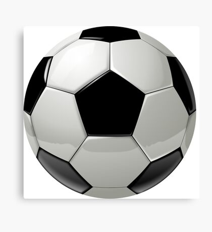 foot ball Canvas Print