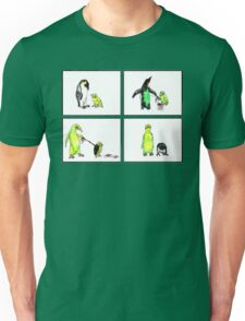 unnatural selection Unisex T-Shirt