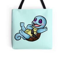 Old squad leader Squirt! Tote Bag