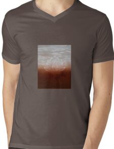 'Duende' original oil on canvas Mens V-Neck T-Shirt