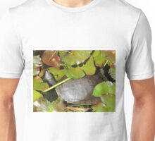 Turtle Greenery Unisex T-Shirt