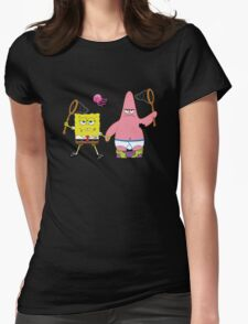 Spongz&Patriz T-Shirt