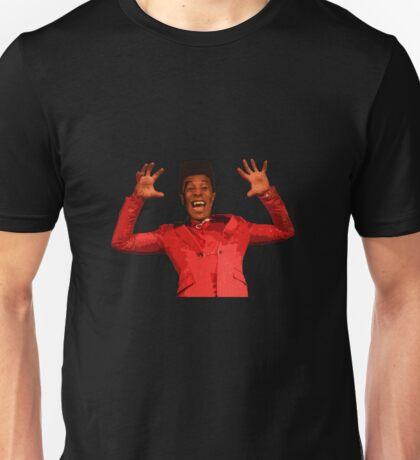 Lister's Cat Unisex T-Shirt