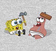 Sponge&Petrie Kids Clothes