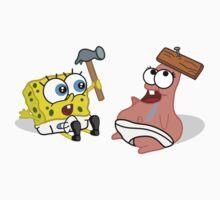Sponge&Petrie Kids Tee