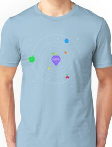 FROOT SOLAR SYSTEM (Marina and The Diamonds) Unisex T-Shirt