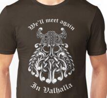 Viking - Valhalla Unisex T-Shirt