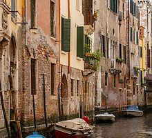 Cannaregio, Venice by fotosic