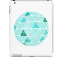 Geodesic 6 iPad Case/Skin