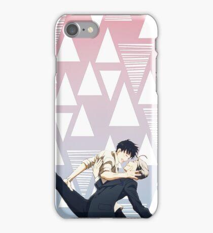 Victuuri Dance iPhone Case/Skin