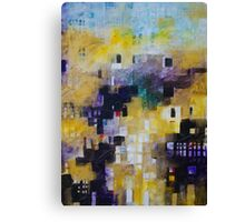 Urban landscape 9 Canvas Print