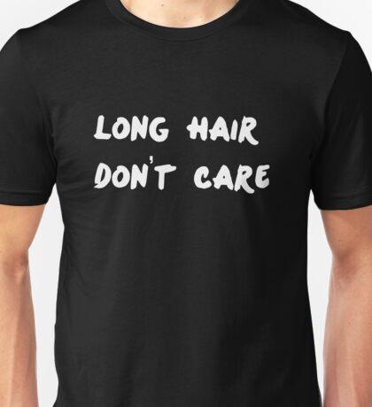 Long Hair - T2 Unisex T-Shirt