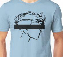 hellogoodbye lp cover - merch Unisex T-Shirt