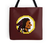 Throwback Redskins 8Bit - 3squire Tote Bag