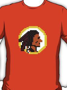 Throwback Redskins 8Bit - 3squire T-Shirt