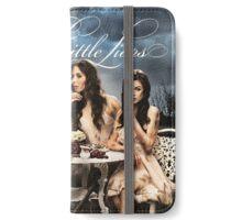 Pretty Little Liars - PLL - (Designs4You) iPhone Wallet/Case/Skin