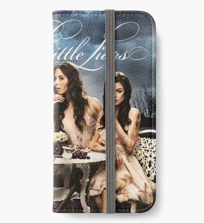 Pretty Little Liars - PLL - (Designs4You) iPhone Wallet/Case/Skin