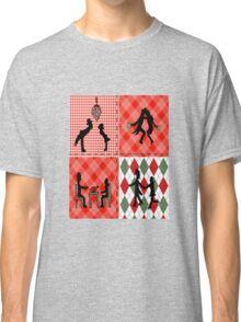 Christmas Love Classic T-Shirt