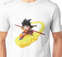 Sangoku Kinto-un Unisex T-Shirt