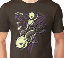 Death From Above Unisex T-Shirt