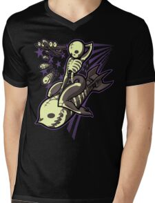 Death From Above Mens V-Neck T-Shirt