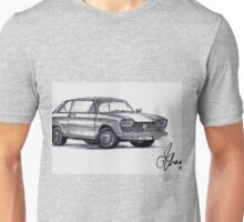 old peugeot Unisex T-Shirt