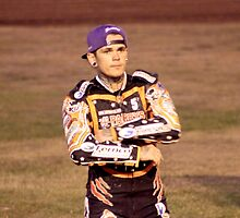 Tai Woffinden by ejrphotography