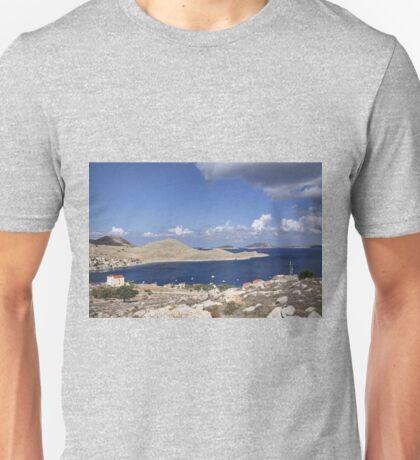 Nimborio Bay Unisex T-Shirt