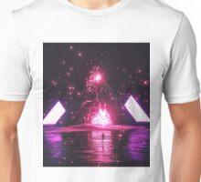 SCATTERBRAIN Unisex T-Shirt