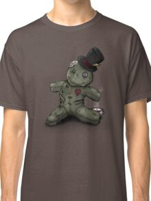 Mad Hatter Rag Doll Classic T-Shirt