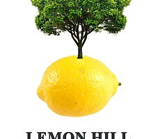 Lemon Hill by iansoca