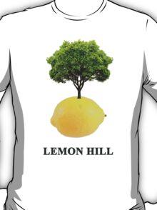 Lemon Hill T-Shirt