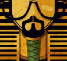 BENNY THE PHARAOH Sticker