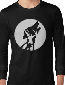 Moony,Wormtail,padfoot,&prongs Long Sleeve T-Shirt