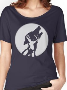 Moony,Wormtail,padfoot,&prongs Women's Relaxed Fit T-Shirt