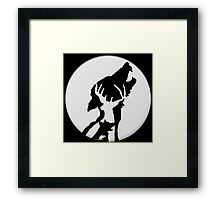 Moony,Wormtail,padfoot,&prongs Framed Print